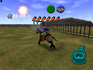 N64: The Legend of Zelda: Ocarina of Time